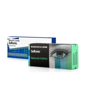 Soflens Colors bez dioptrije - Bausch & Lomb-509