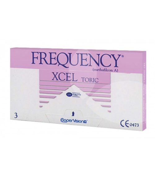 Frequency Xcel Toric - CooperVision-67