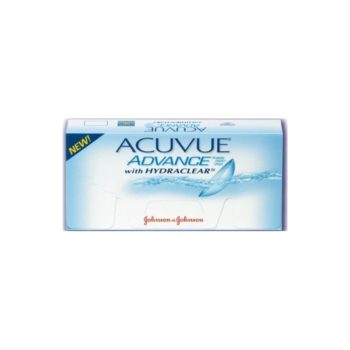 Acuvue Advance with Hydraclear Plus-83