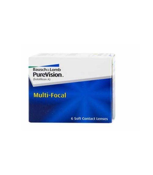 PureVision Multifocal kontaktne leće originalne kvalitete. Optika Online