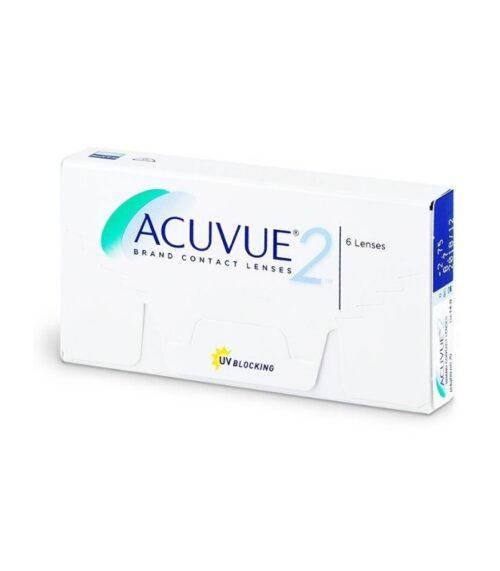 Acuvue 2 Kontaktne Leće