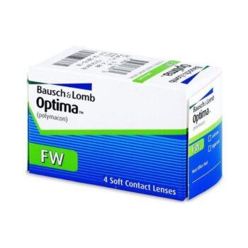 Optima FW Kontaktne Leće