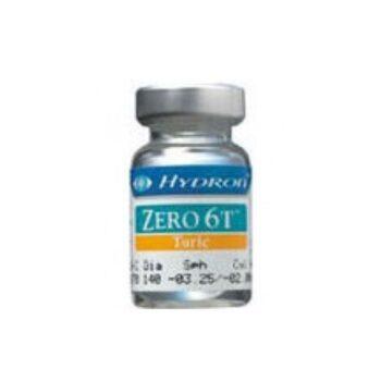 Zero 6 Toric (Z6 Toric) kontaktne leće