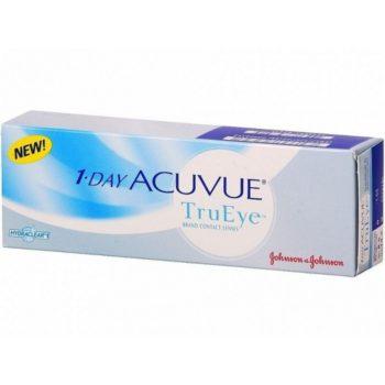 1 Day Acuvue TruEye Kontaktne Leće