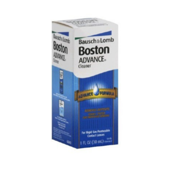 Boston Advance Cleaner Otopina za Leće