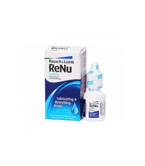 Renu Multiplus Rewetting-491