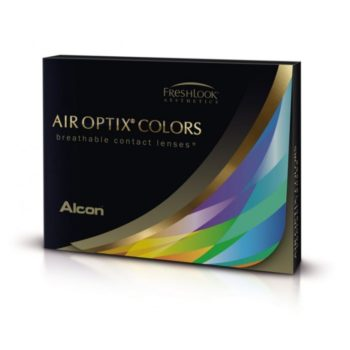Air Optix Colors Kontaktne Leće u Boji