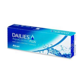 Dailies AquaComfort Plus Kontaktne Leće