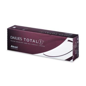 Dailies Total 1 Kontaktne Leće