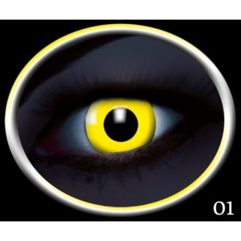 Catcher UV FLASH Lenses