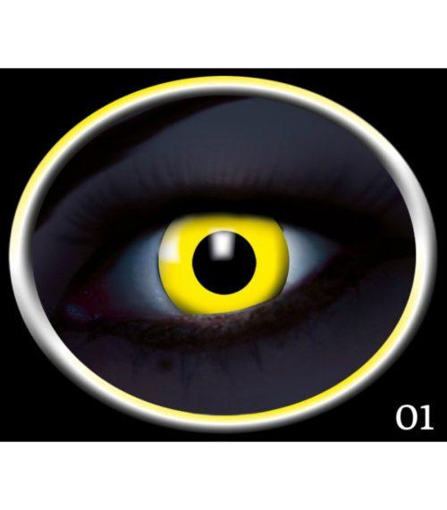 Catcher UV FLASH Lenses-715