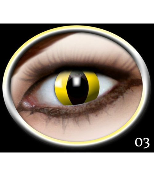 Catcher UV FLASH Lenses-717