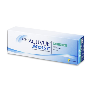 1 Day Acuvue Moist Multifocal Kontaktne Leće 30