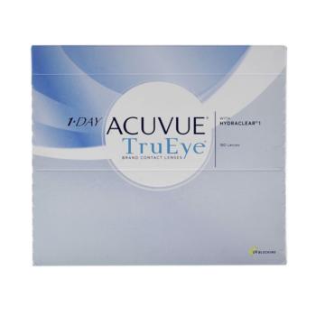 1 Day Acuvue TruEye Kontaktne Leće 180