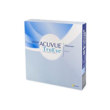 1 Day Acuvue TruEye Kontaktne Leće 90