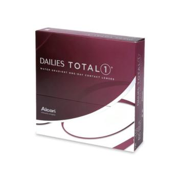 Dailies Total 1 Kontaktne Leće 90 komada